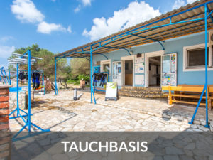 Tauchbasis DIVE CENTER KRK in Kroatien